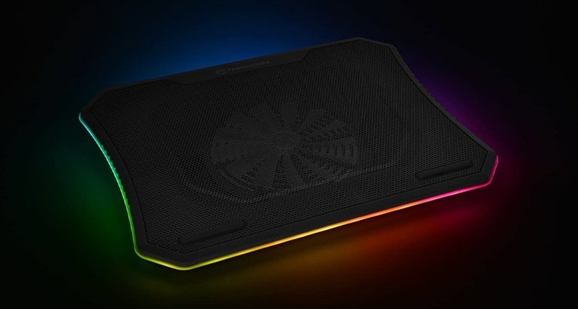 Cooling Pad for a Gaming Laptop