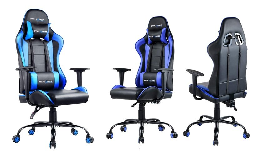 GTPlayer Gaming Chair