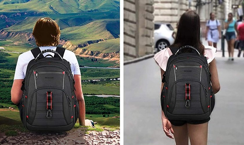 laptop backpack for gaming