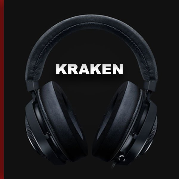 Read my Review of the Razer Kraken Wired Gaming Headset