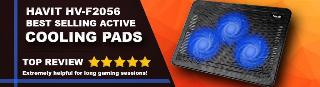 Best Cooling Pad For Laptop Gaming in 2021