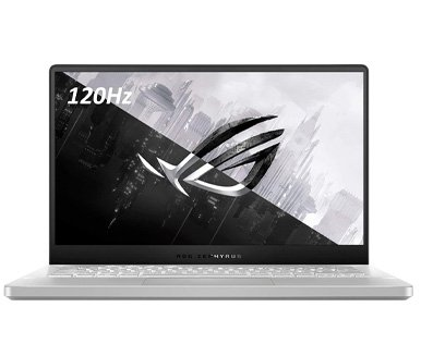 Top Mid-Range ASUS ROG Zephyrus G14 14 inch Gaming Laptop with RTX 2060 and AMD Ryzen 9