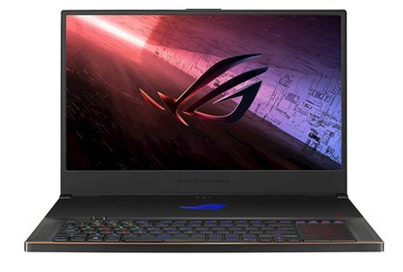 Comparing the ASUS ROG Zephyrus S17 Top-Spec Gaming Laptop Vs MSI Stealth