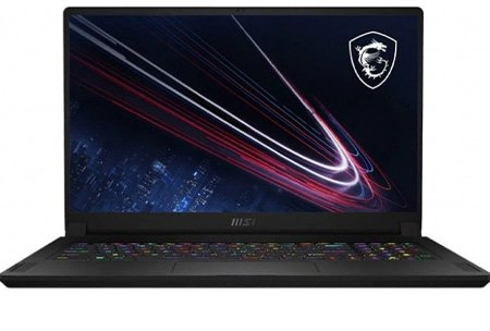 Comparing the MSI GS76 Stealth top-spec Gaming laptop Vs the ASUS ROG