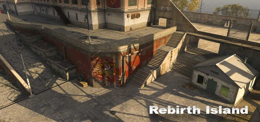 You need a fast laptop for Warzone Rebirth Island